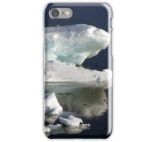 Berg iPhone Case/Skin