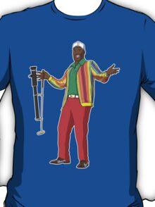 CaddyShaq T-Shirt
