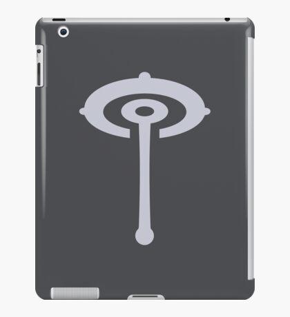 Dva Logo - Sekai Seifuku: Bouryaku no Zvezda iPad Case/Skin