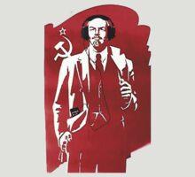 Lenin's ipod by weegieschemie