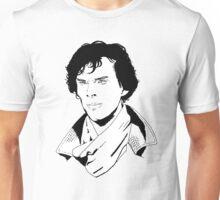 sherlock #1 Unisex T-Shirt