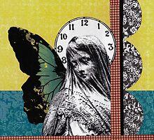 May 25th, Zero O'Clock by Glenyss Ryan