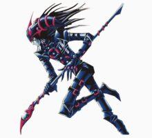 Dark Magician of Chaos by SilverHyozanryu