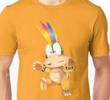 Lemmy Koopa Unisex T-Shirt