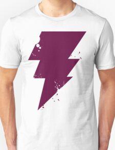 Thunder Struck Unisex T-Shirt