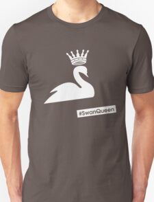 #SwanQueen Unisex T-Shirt