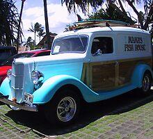 Maui Cruiser by aura2000