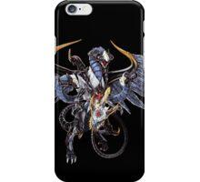 Evilswarm Ouroboros  iPhone Case/Skin