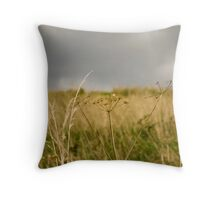 Roseland Fieald II Throw Pillow