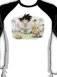 Poke Ball Z T-Shirt