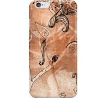 Spirit iPhone Case/Skin