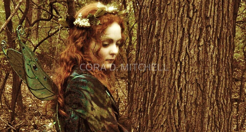 Magical by CORA D. MITCHELL