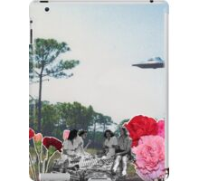 Ground Level iPad Case/Skin