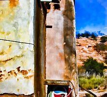Pepsi Running Repairs by John Corney