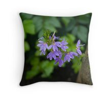 Rain10 Throw Pillow