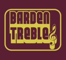 Barden Trebles by Expandable Studios