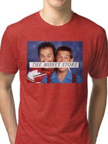 i am a terrible human being Tri-blend T-Shirt
