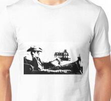 JAMES DEAN OF GIANT Unisex T-Shirt