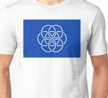 International Flag of Earth Unisex T-Shirt
