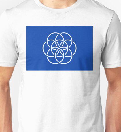 International Flag of Earth Unisex T-Shirt