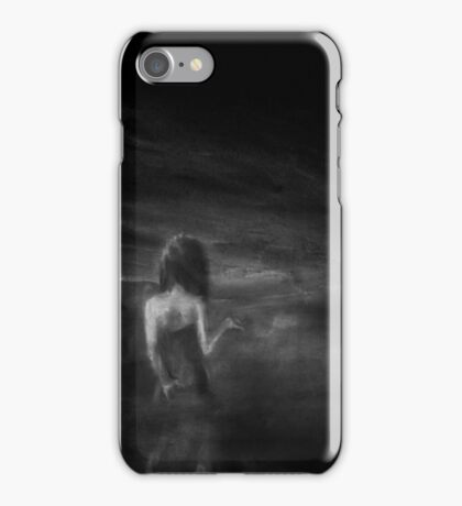 Child Of Ash (Damage Part Four of DAMAGE preview) iPhone Case/Skin