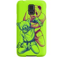 Martial Arts - Way of Life #4 Samsung Galaxy Case/Skin