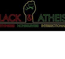 Black Atheist Banner Black by black-atheist