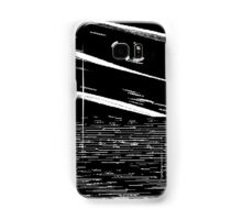 Screen Tear Samsung Galaxy Case/Skin