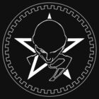The Sisters of Mercy - The World's End - New logo by createdezign