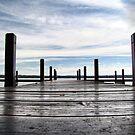 Dock View by EbelArt
