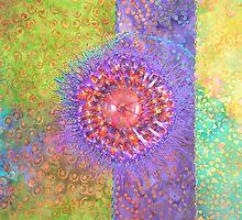 full circle II by franmackart