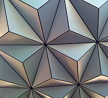 Spaceship Earth by hodw