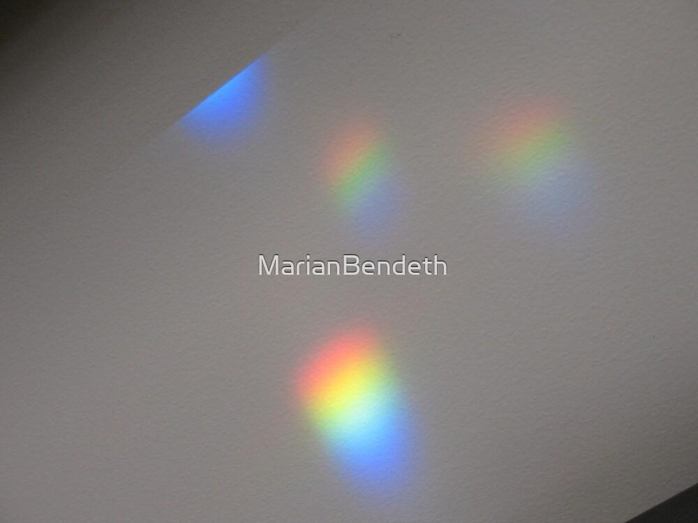 Pantone Prism by MarianBendeth