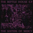 The Sisters Of Mercy - The Worlds End - The Reptile House by createdezign