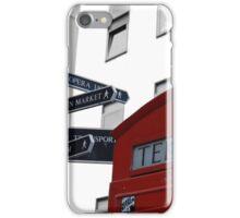 Landan iPhone Case/Skin