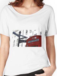 Landan Women's Relaxed Fit T-Shirt
