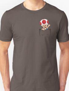 Pocket Toad Unisex T-Shirt