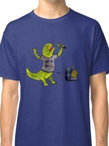 Karaoke Newt Classic T-Shirt