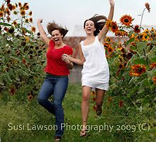 Senior Joy! by susi lawson