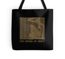 The Sisters Of Mercy - The Worlds End - Alice Tote Bag