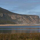 Tsitsikamma National Park by Kristiane Anderson