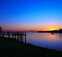 Dawn Beauty by Helen Martikainen
