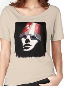 Enter The Bucket  Women's Relaxed Fit T-Shirt