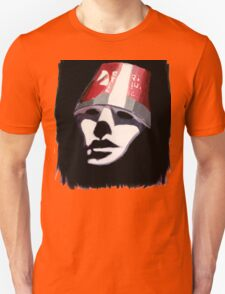 Enter The Bucket  Unisex T-Shirt