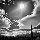 Remains of the industrial dreams of man. by clickinhistory