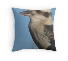 Add Some Laughter to Your Day Throw Pillow