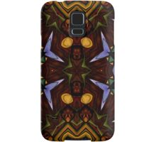 The Wheel of Life Samsung Galaxy Case/Skin