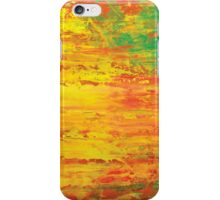 Pintado iPhone Case/Skin