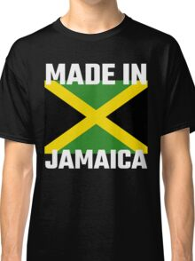 Made In Jamaica Classic T-Shirt