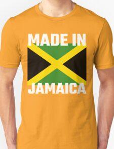 Made In Jamaica Unisex T-Shirt